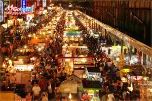 Du lịch Đài Loan và những điều cần biết