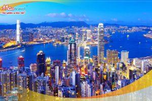 Du lịch Hongkong cần lưu ý những gì?