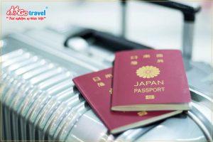 Bật mí bí quyết xin visa du lịch Nhật Bản tỷ lệ đậu 99%