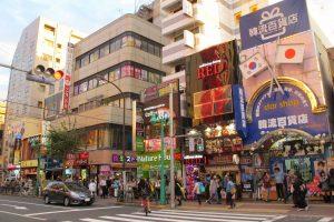 Du lịch Nhật Bản tự túc khám phá Seoul thu nhỏ trong lòng Tokyo