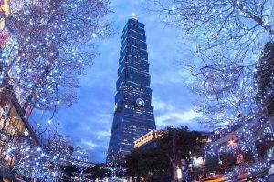 Du lịch Đài Loan giá rẻ và những địa điểm phải ghé một lần trong đời