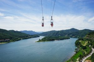 Kinh nghiệm du lịch Hàn Quốc và những hoạt động giải trí đỉnh cao