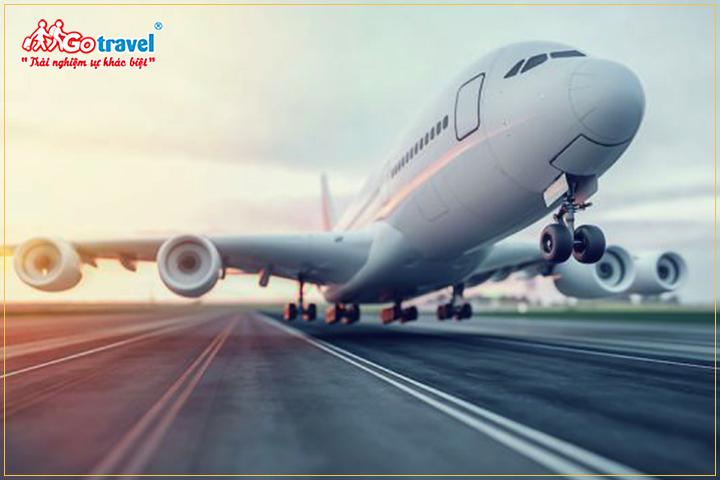 Chi phí cho vé máy bay du lịch Thái Lan