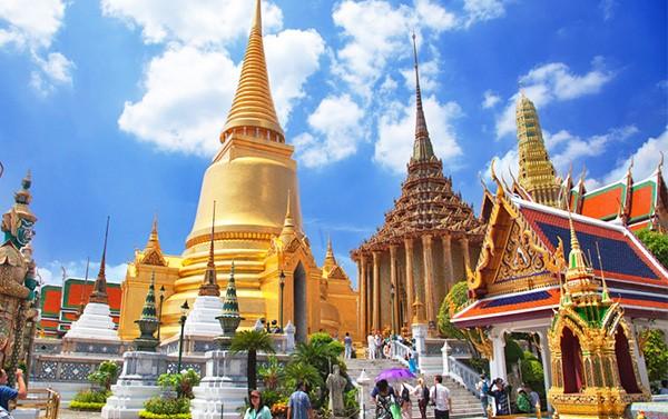 Du lịch Thái Lan cần chuẩn bị gì?