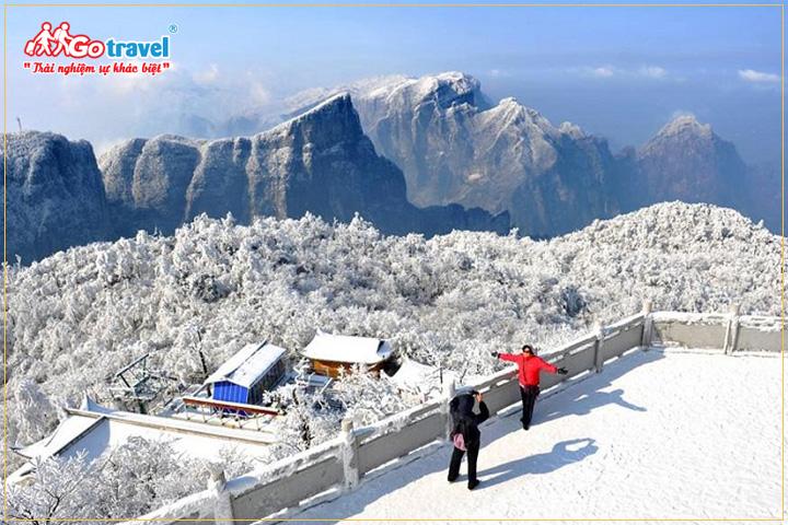 Núi Dương Minh Sơn