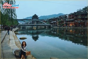 Những lưu ý quan trọng khi đi du lịch Trung Quốc tự túc