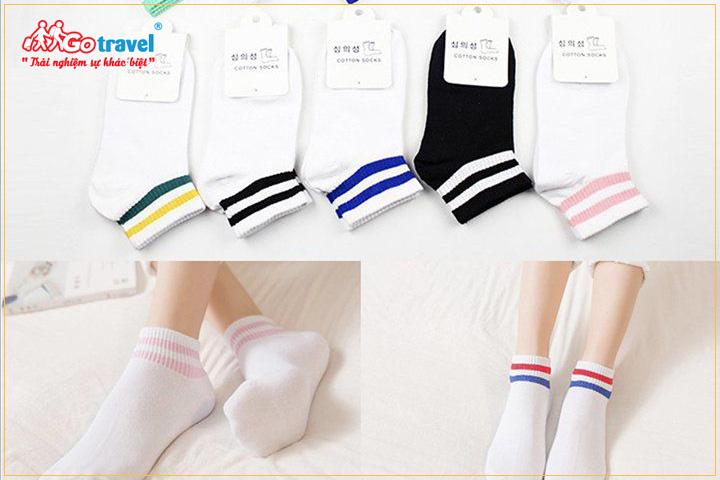 Vớ chân Hàn Quốc