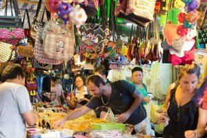 Mua quà gì khi đi du lịch Thái Lan?