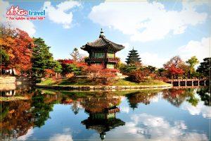Du lịch Hàn Quốc mùa hè cần lưu ý gì?